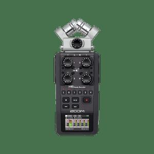 ZOOM_H6_portable_audio_recorder